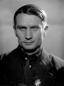 TRofim Lysenko Villain History